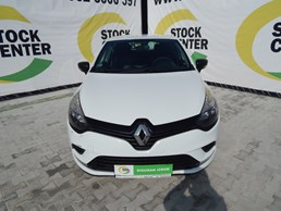 Renault Clio RENAULT CLIO SERVICER TCE 90